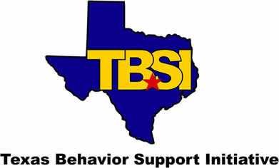 Texas Behavior Support Initiative logo